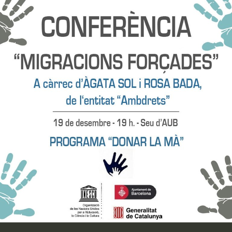 Conference on forced migration - Open Cultural Center